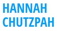 Hannah Chutzpah